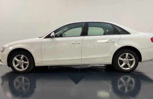 23824 - Audi A4 2014 Con Garantía At