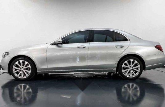 21840 - Mercedes Benz Clase E 2017 Con Garantía At