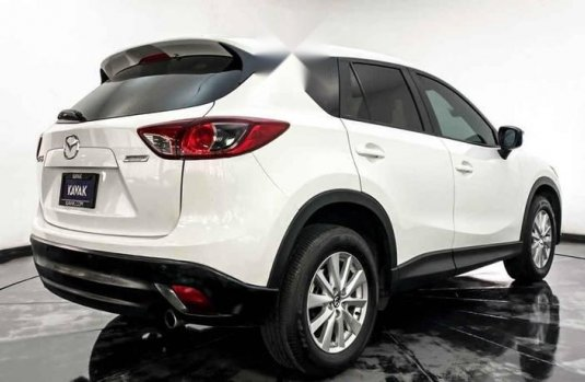 17902 - Mazda CX-5 2016 Con Garantía At