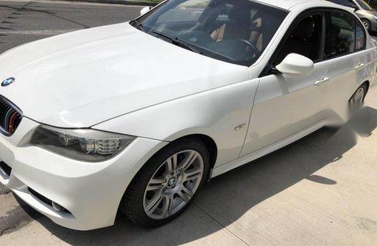 BMW 325i M Sport Navi
