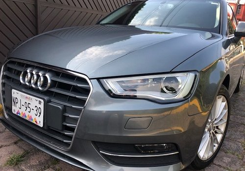 AUDI A3 1.8 TFSI AMBIENTE 2015