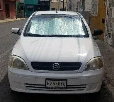 En venta Chevrolet Corsa 2005