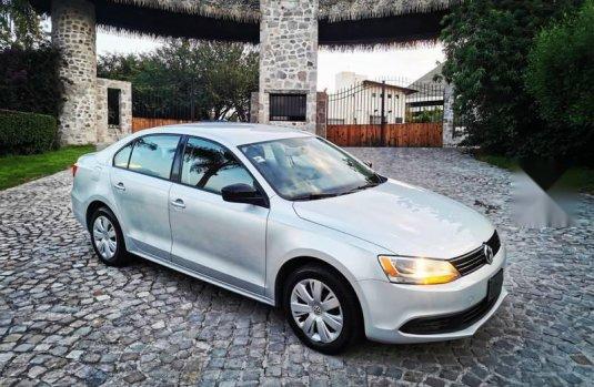Volkswagen Jetta MK6 4 cil. Único Dueño