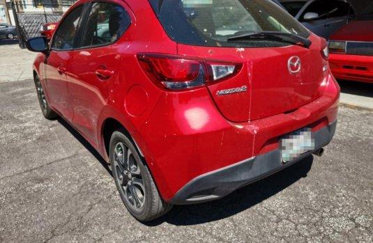 Mazda 2 Gran Touring TA