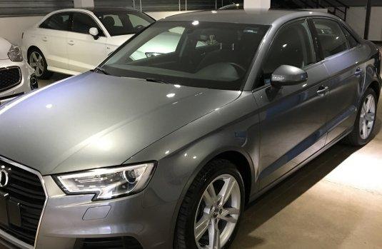 Audi A3 2017 Gris