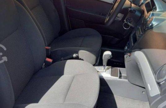 Chevrolet Aveo LTZ el más lujoso