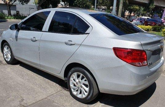 Seminuevo Chevrolet Aveo