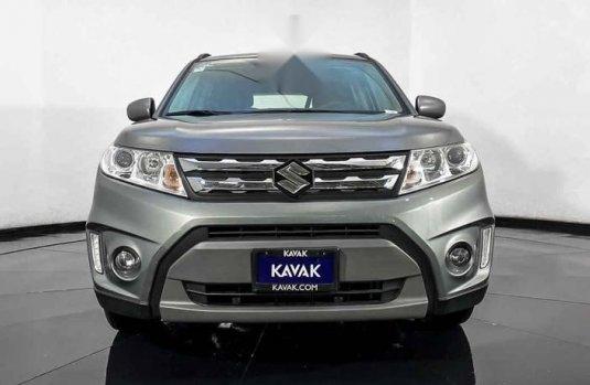 Suzuki Vitara 2018 Con Garantía At