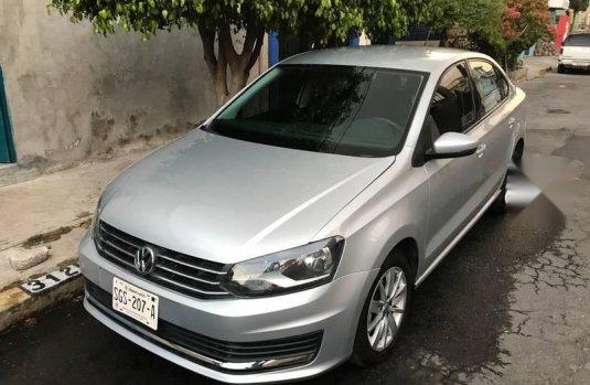 Volkswagen Vento 2020 Comfortline
