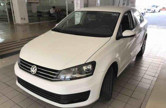 Volkswagen Vento Startline 2018