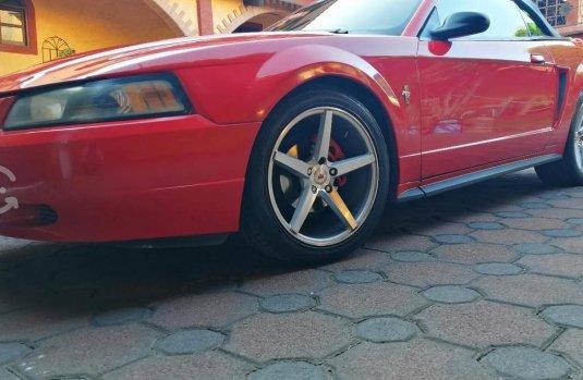 Precioso Ford Mustang