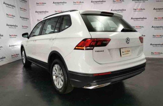 Oportunidad de estrenar Volkswagen Tiguan Trendline