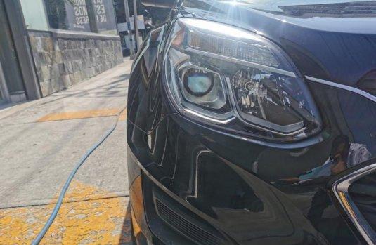 Camioneta Chevrolet Equinox 2017