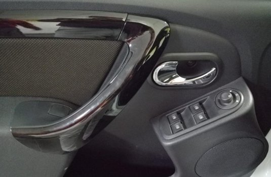 AUTO DEMO Renault Duster