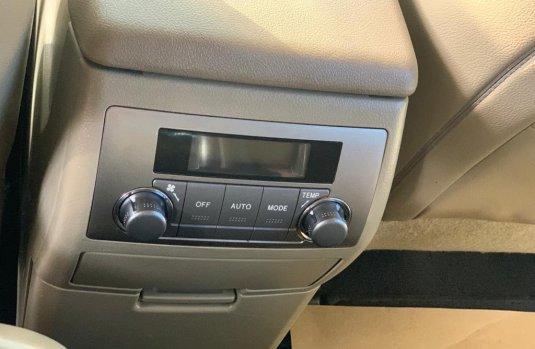 Toyota Highlander Automática 6 Cilindros Motor 3.5 Lts