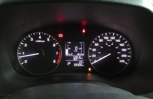 Excelente Hyundai Creta