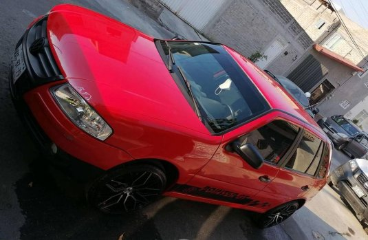 VW Pointer gt 2009