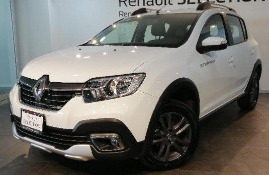 Se vende excelente vehiculo Renault Stepway