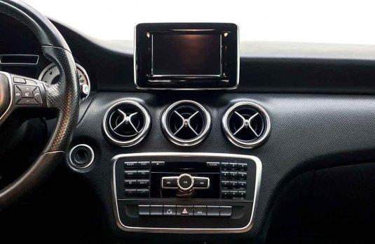 Mercedes Benz Clase A 2014 Con Garantía At