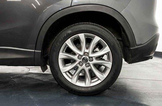 Mazda CX-5 2015 Con Garantía At