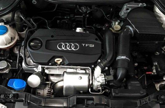 Audi A1 2013 Con Garantía At