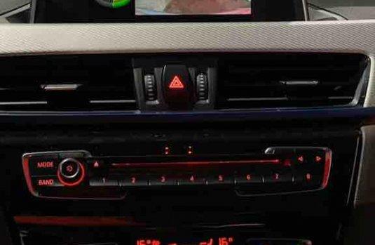 HERMOSA BMW X1 VERSIÓN M SPORT IMPECABLES CONDICIONES