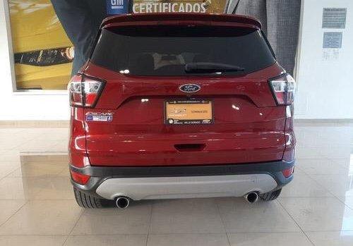 Ford Escape Tomamos tu Auto o Camioneta a cuenta