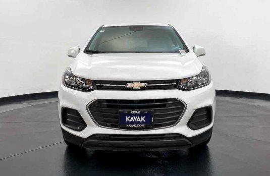 Chevrolet Trax 2018 Con Garantía Mt