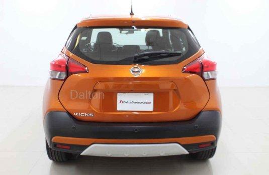 EN la venta Nissan Kicks