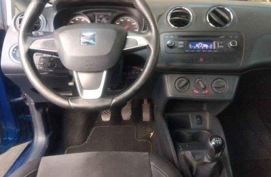 Seat Ibiza 2015 5p Style L4/2.0 Man.