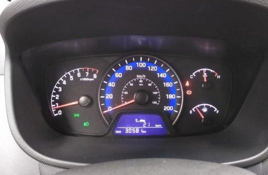 Bonito Hyundai Grand i10