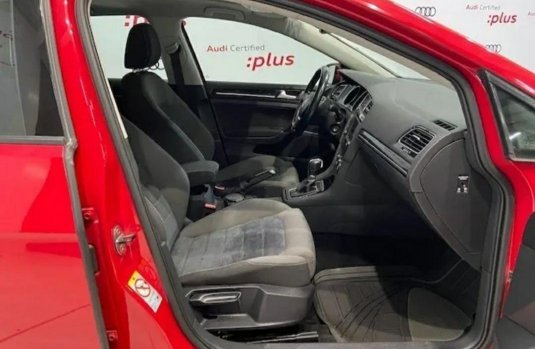 Volkswagen Golf A7 Único Dueño