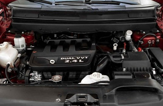 Dodge Journey 2015 Con Garantía At