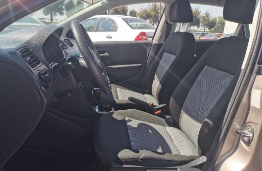 Se pone a la venta Volkswagen Vento
