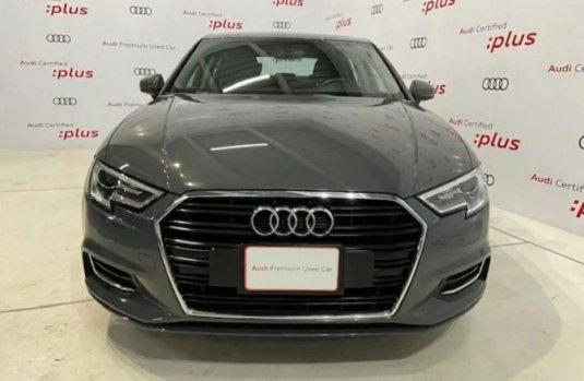Audi A3 facturación a tu nombre