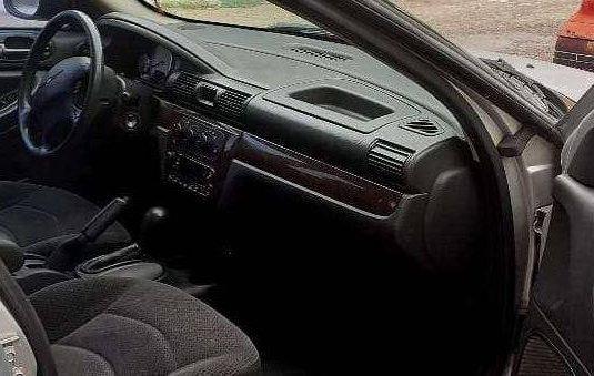 Venta de Chrysler Cirrus