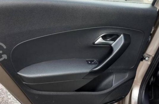 VW Vento 2020 Versión startline