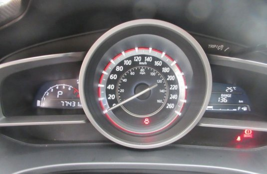 Mazda 3 Impecable