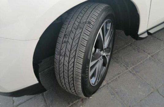 Nissan Pathfinder 5P EXCLUSIVE V6/3.5 AUT 2017
