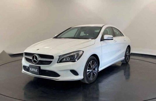 Mercedes Benz Clase CLA 2019