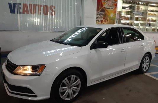 Volkswagen Jetta MK VI