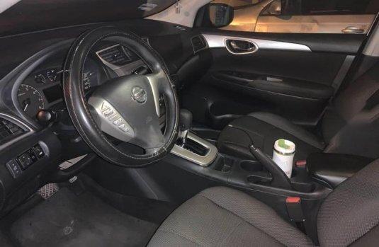 Nissan Sentra cvt sense excelente estado