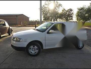 Volkswagen Pointer 2007 Blanco