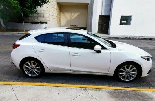 Mazda 3 HB en venta