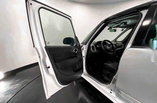 Fiat 500 2016 Con Garantía At