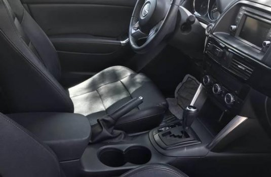 Mazda CX-5 2013 Grand Touring