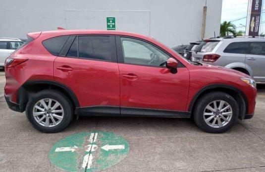 Mazda CX5 2016 5p Sport i L4/2.0 Aut