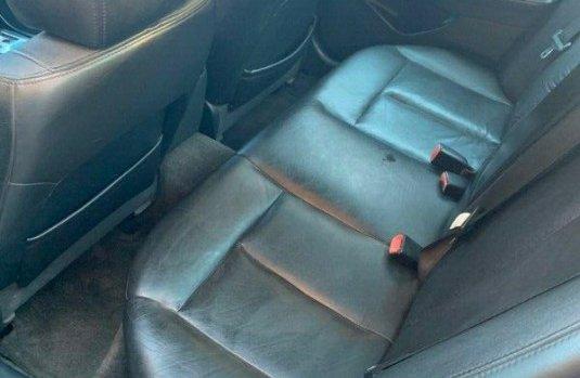 Nissan Altima 2008, SL 2.5 trasmisión automática, asientos de piel, factura original, 125mil km
