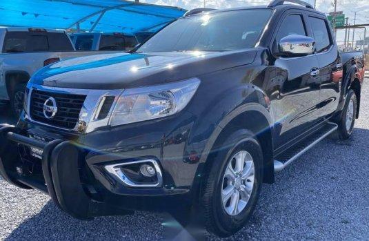 Nissan Frontier Le Std 4Cil rines faros 1dueño facorigina