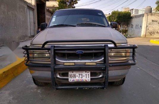 Ford EXPLORER 1997 Estándar 6 Cilindros